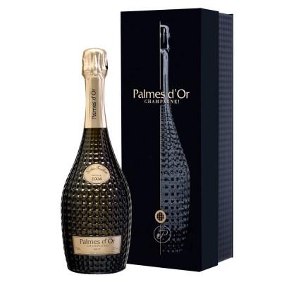 Bouteille de champagne Nicolas Feuillatte Palme d'Or - 75cl