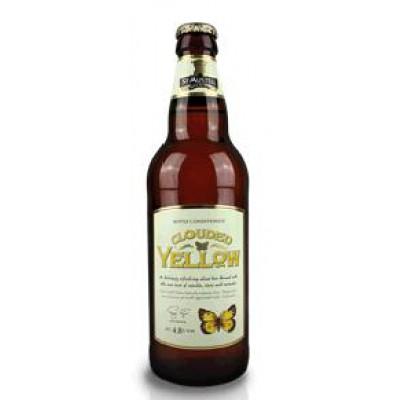 Bouteille de bière Clouded Yellow 50cl
