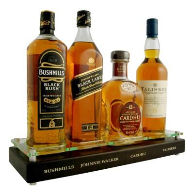 Coffret Classic Malt (whisky)