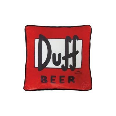 Coussin rectangulaire Duff Beer