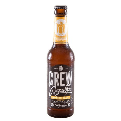 Bouteille Crew Republic - Munich Easy - 33cl