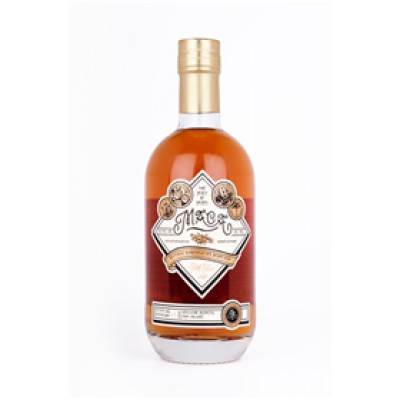 Rhum Maca Spiced 40° - 70cl