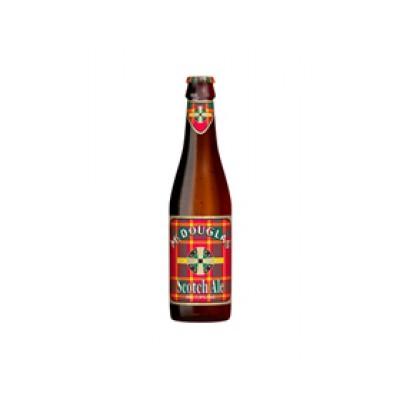 Bouteille Douglas Celtic Brown (Bouteille de bière)