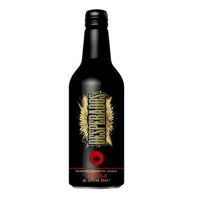 Bière Desperados Edition Nuit