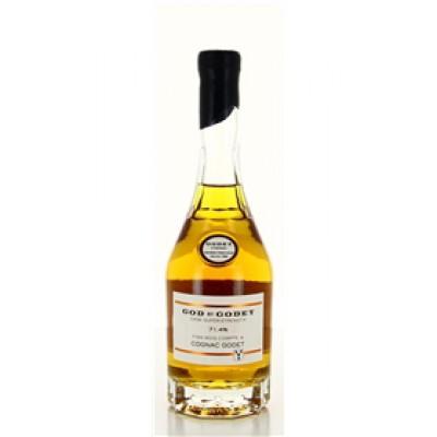 Cognac Godet - God by Godet 71.4° - 35cl
