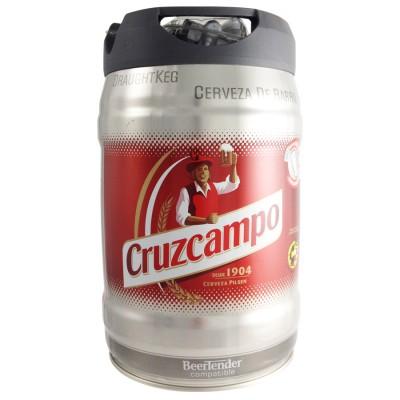 Cruscampo Fût Beertender