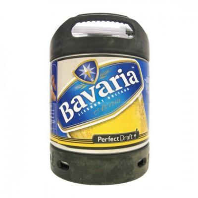 Fut de bière bavaria pour perfectdraft