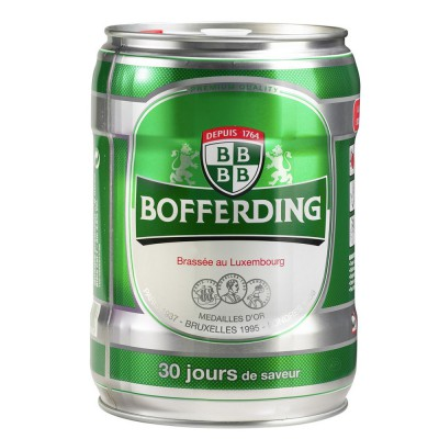 BOFFERDING Fût