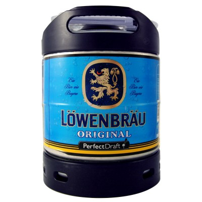 Lowenbrau Fût Perfectdraft