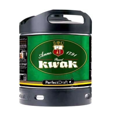 Fut de bière Kwak Perfectdraft 6L