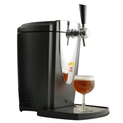 Multi-Boissons, Happy beer - Pompe à bière par Di4 (Pompe à bière)