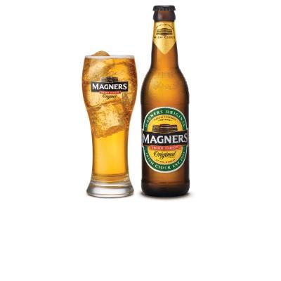 Cidre Magners Pomme - 33cl