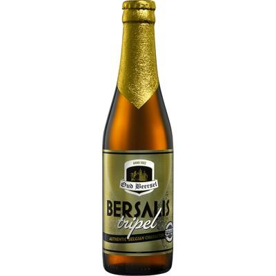 Bouteille de bière BERSALIS TRIPLE 9.5° VP33CL X 24