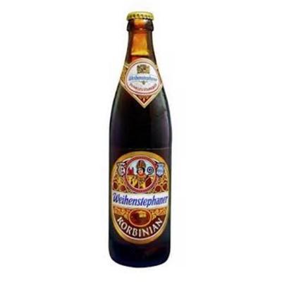 Bière Weihenstephan Korbinian - 50cl