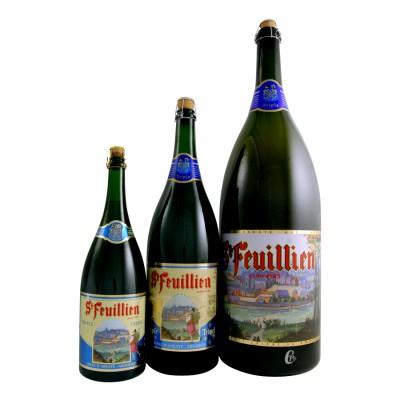 St Feuillien Triple MAGNUM 1,5 L