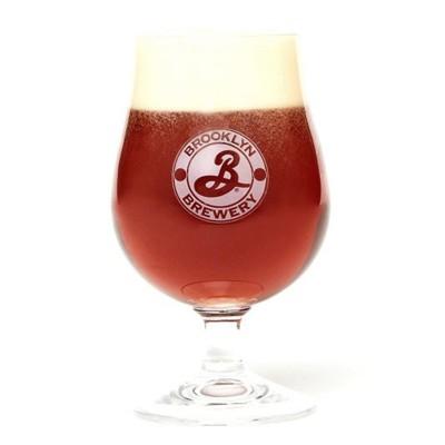 Verre Brooklyn Brewery - 25cl