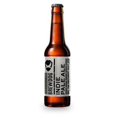 Bouteille Brewdog - Indie Pale Ale - 33cl