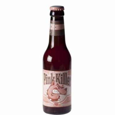 Bière de Silly - Pink Killer - 33cl