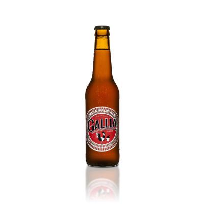 Bière Gallia - West IPA - 33cl