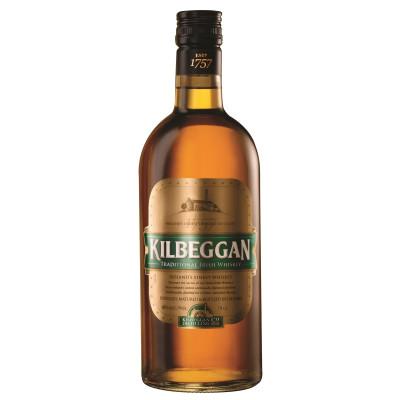Whisky Kilbeggan 40° 70cl.
