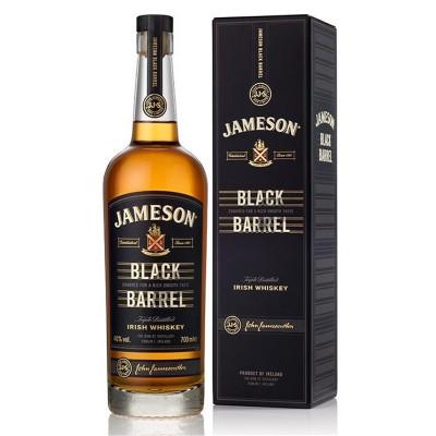 Jameson Black Barrel Irish Whisky - 70cl