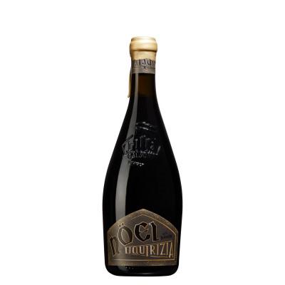 Bouteille de bière BALADIN NOEL LIQUIRIZIA 9° VP75