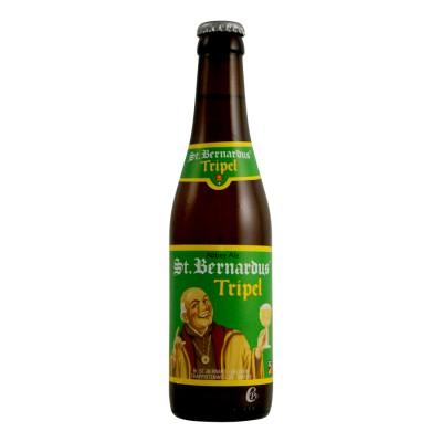 Bouteille Saint Bernardus Triple 33cl