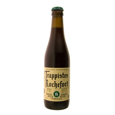 Bouteille Trappiste Rochefort 8 33cl