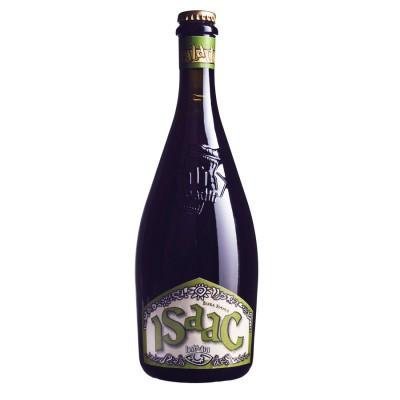 Bière d'Italie Issac Baladin 75cl (Bière)