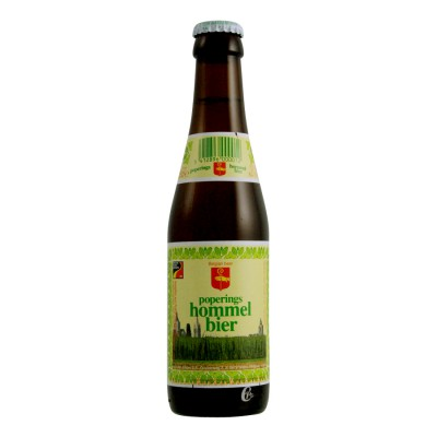 Bouteille HOMMELBIER 33cl