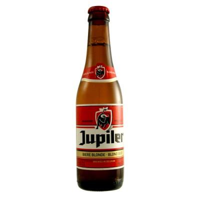 Bouteille Jupiler blonde 33cl