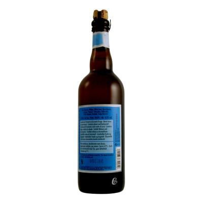 Bouteille de bière Namur blanche 4.5° 75cl