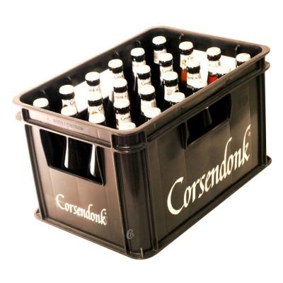 Bouteille de bière Corsendonck Agnus 7.5°