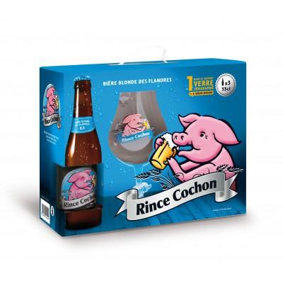 Coffret rince cochon