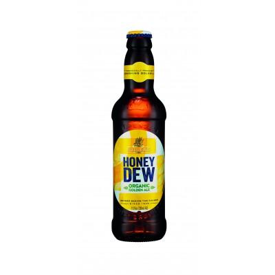 Bouteille de bière ORGANIC HONEY DEW 5°