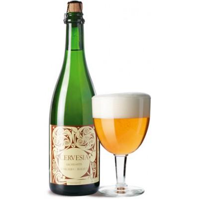 Bouteille de bière CERVESIA DUPONT 8° VC75CL