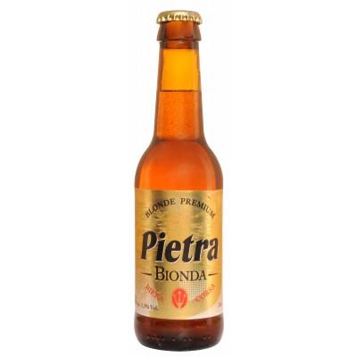 Bouteille de bière PIETRA BIONDA 5.5°