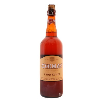 Bouteille Trappiste Chimay Triple 75xl