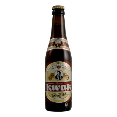 Bouteille Kwak 33 cl