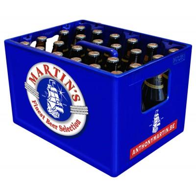 Bouteille de bière BOURGOGNE DES FLANDRES 5°