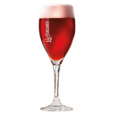 Bouteille de bière Liefmans Cuvée 6° 0,75