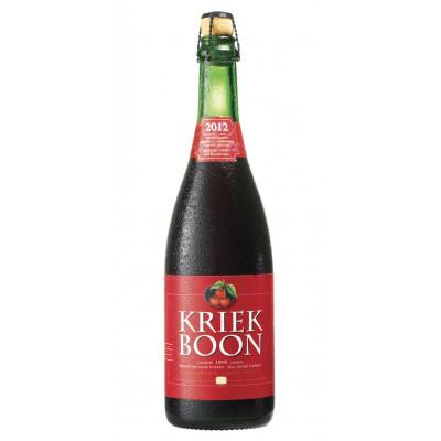 Bouteille de bière BOON KRIEK 4°