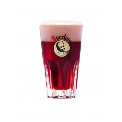 Bouteille de bière BACCHUS FRAMBOISE 5°