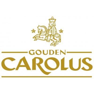 Bouteille de bière CAROLUS TRIPLE 9°