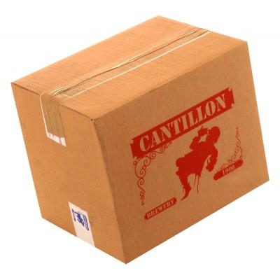 Bouteille de bière CANTILLON KRIEK 5°