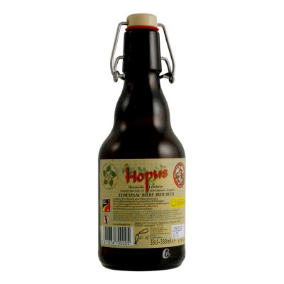 Bouteille de bière Hopus 8.5°