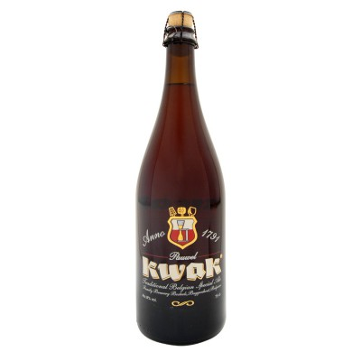 Bouteille Kwak 75 cl