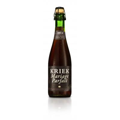 Bouteille de bière BOON KRIEK MP 8°