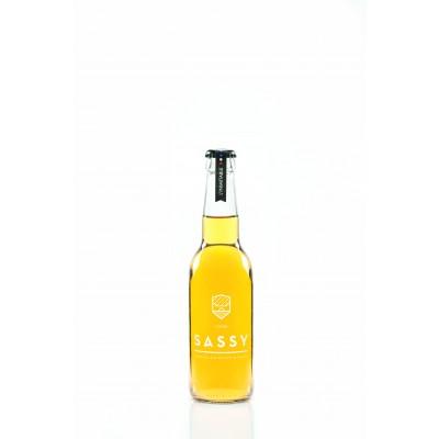 Cidre Sassy Brut - 33cl (Cidre)