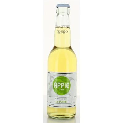 Cidre Appie Poiré